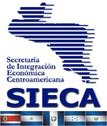 Tratado General de Integración económica Centroamericana  (TGIECA)