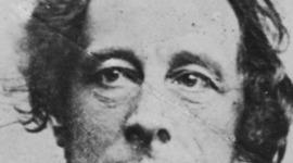 Charles Dickens' Life timeline