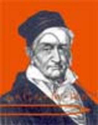 Carl Gauss discovered the basic theorem of quadratic residues relating to the concept of congruence in number theory.