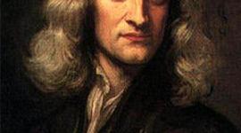 Isaac Newton timeline