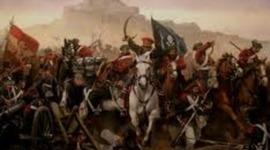 Revolucions absolutistes i liberals del s. XIX a Europa timeline