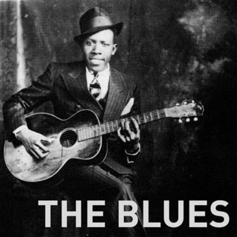 Antecedentes, el Blues.