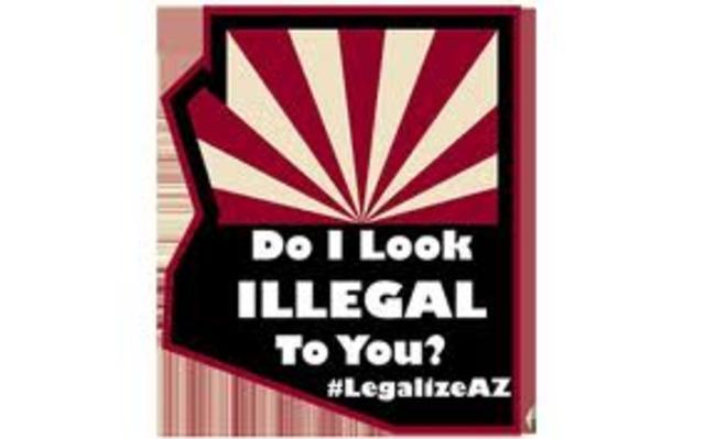 SB 1070 is passed by AZ legislature