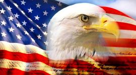 The land of wars, America! timeline