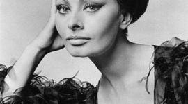 Sofia Loren timeline