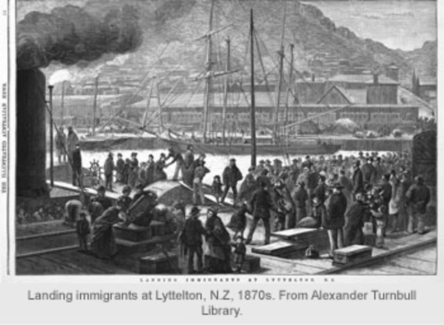 1875 Immigration Act