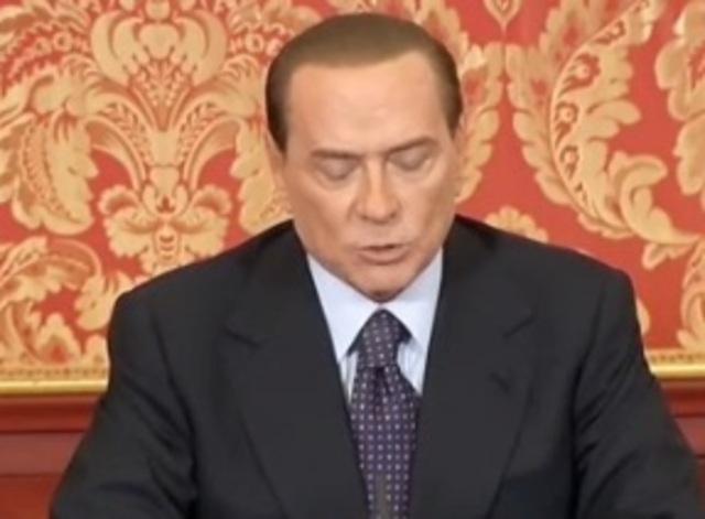 Berlusconi chiede la ricusazione dei membri della Giunta