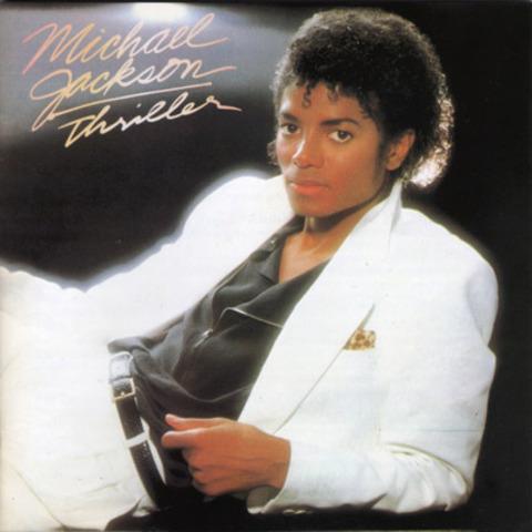 Thriller Album Released