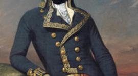 Marquis De Lafayette timeline