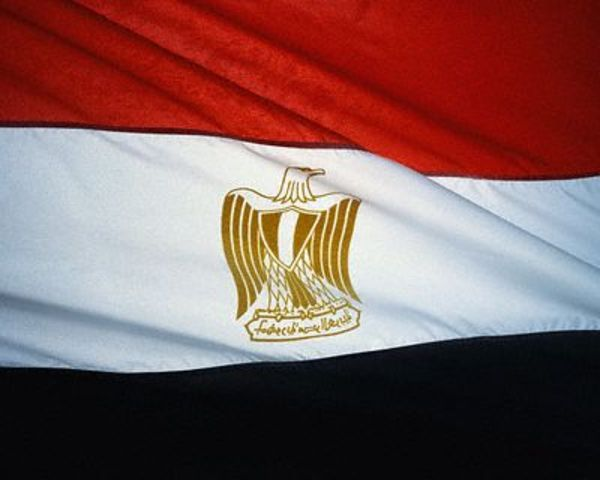 came to egypt
