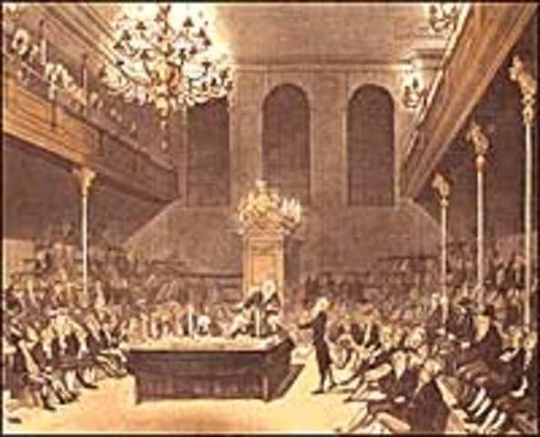 The Townshed Revenue Act