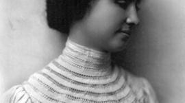 Helen Keller via Danie P.3 timeline