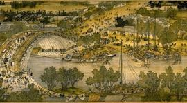 Mongol, Quing, and Ming the Great Dynasties of China timeline