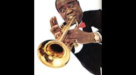 The Life of Louis Armstrong timeline
