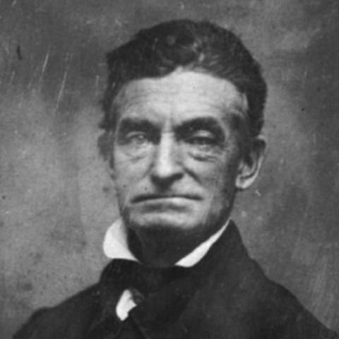 john brown dbq Angela jong apush december 7, 2008 to what extent and in what ways do the views about john brown expressed in the documents illustrate changing north and south.