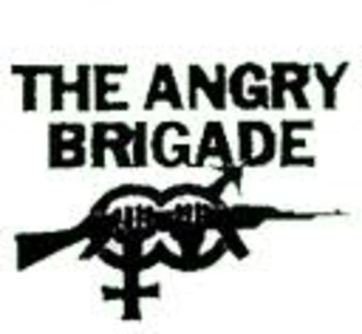 London Angry Brigade