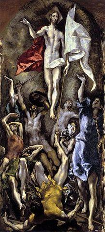 Domingo de Resurrección - Pascua de Resurrección
