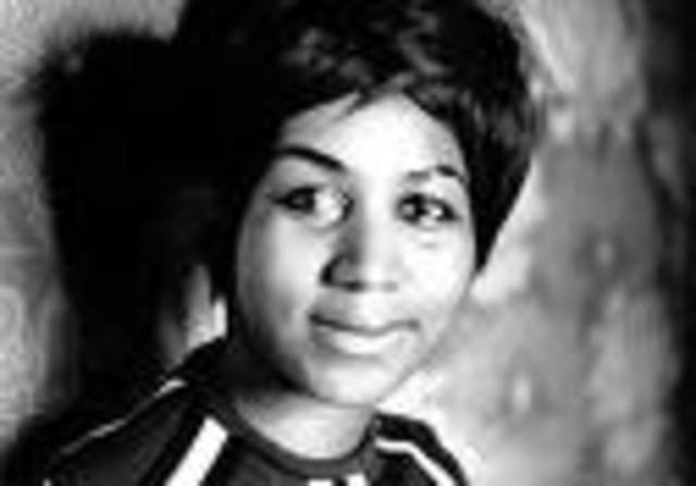 """""""Respect"""" by Aretha Franklin"""