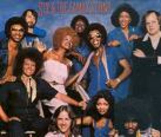 """""""Thank You (Falettinme Be Mice Elf Agin)"""" by Sly and The Family Stone"""