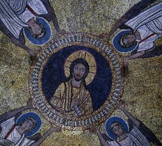 Pascua de resurrección (continuación)