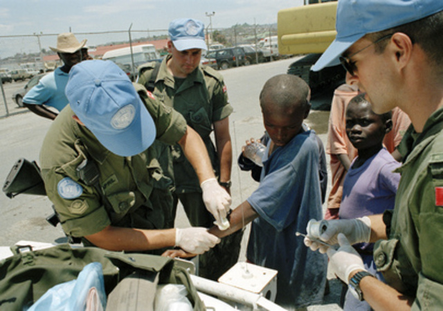 United Nations Support Mission in Haiti