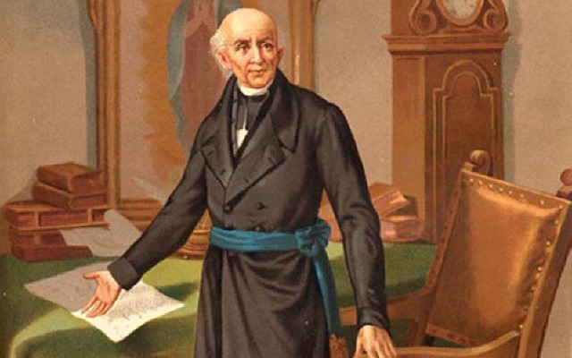 Padre Miguel Hidalgo first steps