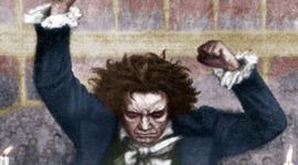 The Amazing Ludwig van Beethoven (1770-1827) timeline