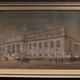 Central library cass gilbert drawing
