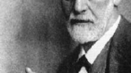 Sigmund Freud (1856-1939) timeline