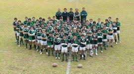 gira de rugby timeline