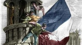 Age of Absolutism to French Revolution timeline