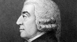 The Life of Adam Smith timeline