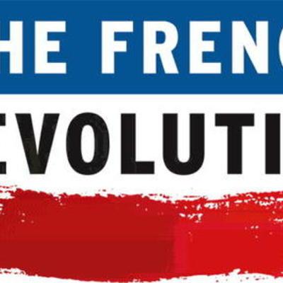 Le French Revolution timeline