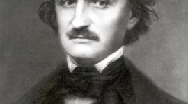 Edgar Alan Poe via Sydney H. 5 timeline