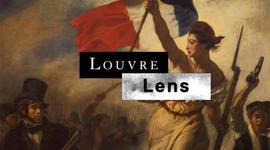 Historique de la construction du musée Louvre-Lens  timeline