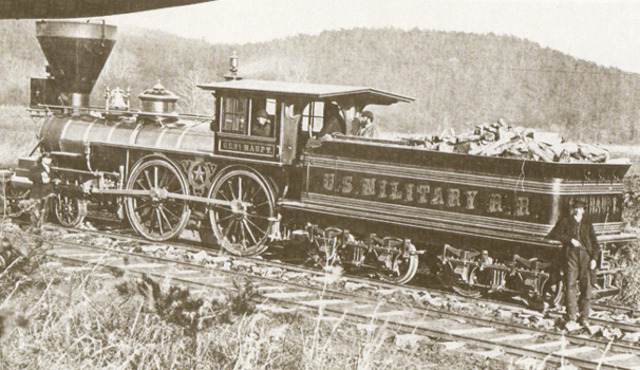 Railroads Across America 1