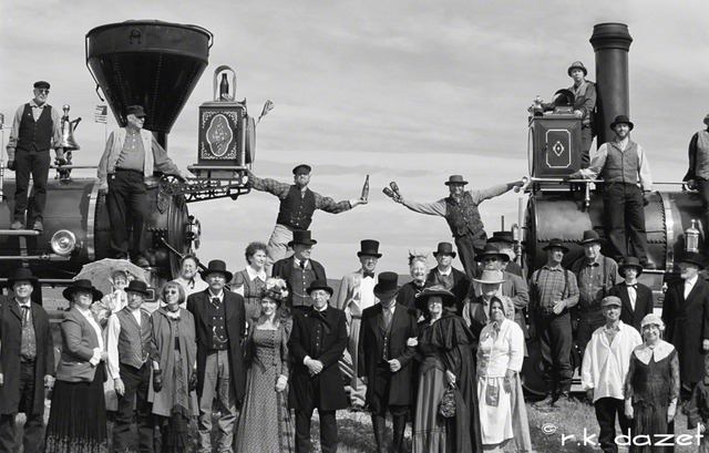 Railroads Across America 2