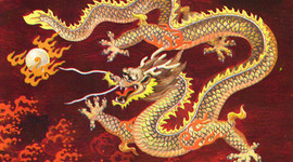 The Brutal Conquering World of China timeline