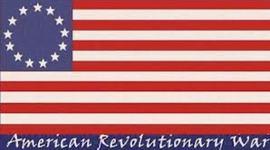 Meghan Farrell- Revolutionary War timeline