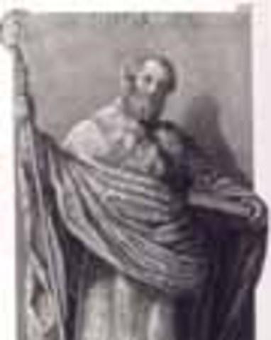 Bishop of Myra