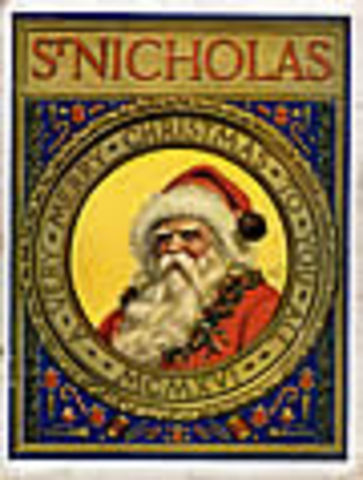 St. Nicholas Magazine