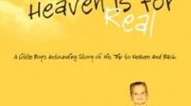Heaven is for Real-Todd Burpo with Lynn Vincent-150 timeline