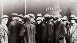 United States Timeline: The Great Depression
