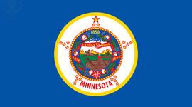 Minnesota History timeline