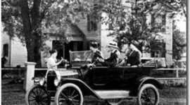 Roarin' 1920's!!! timeline
