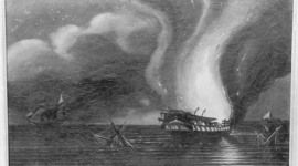 The Barbary Wars timeline