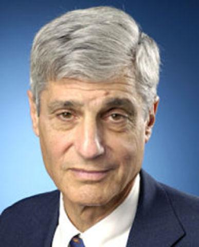 Robert Rubin Appointed Secretary of Treasury
