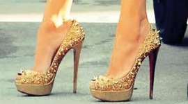 The History of the High Heel timeline