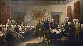 Kiana Memro American Revolution timeline