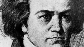 Ludwig Van Beethoven by Amanda D'Amico timeline